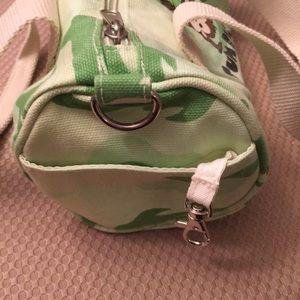 66426133952f Accessories - Tie dyed mini gymnastics duffle bag